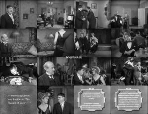 دانلود فیلم لورل و هاردی That's My Wife 1929