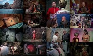 دانلود فیلم The 7th Voyage of Sinbad 1958