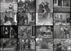 دانلود فیلم The Lucky Dog 1921