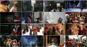 دانلود مستقیم فیلم The Muppet Christmas Carol 1992