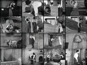 دانلود دوبله فارسی فیلم The Music Box 1932