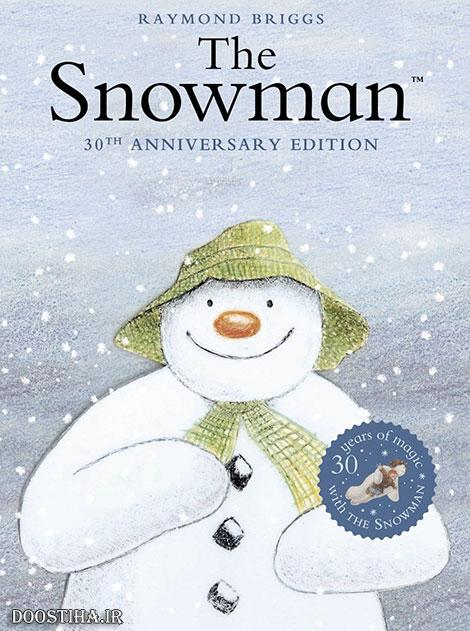 دانلود انیمیشن آدم برفی The Snowman 1982