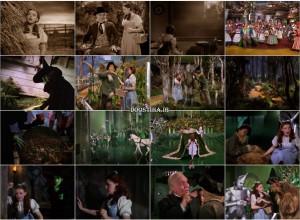 دانلود دوبله فارسی فیلم جادوگر شهر از The Wizard of Oz 1939