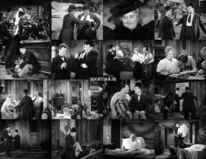 دانلود دوبله فارسی فیلم Way Out West 1937