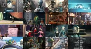 دانلود دوبله فارسی انیمیشن ربات ها Robots 2005