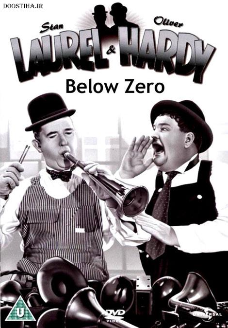 دانلود فیلم کمدی زیر صفر Below Zero 1930