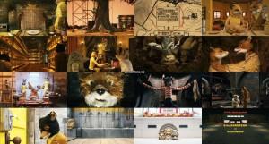 دانلود دوبله گلوری انیمیشن Fantastic Mr. Fox 2009