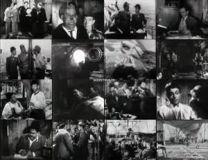 دانلود فیلم جزیره مرجانی Atoll K 1951