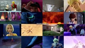 دانلود انیمیشن Firebreather 2010