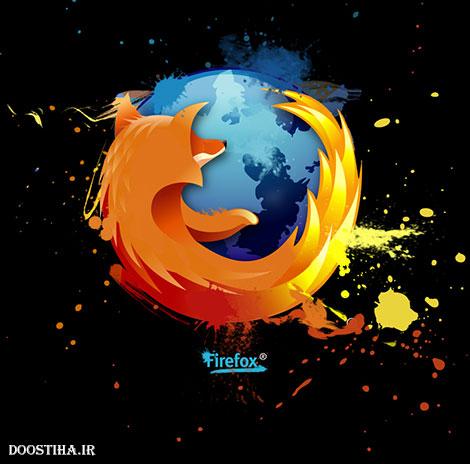 دانلود ورژن جدید مرورگر فایرفاکس Mozilla Firefox 35 Final