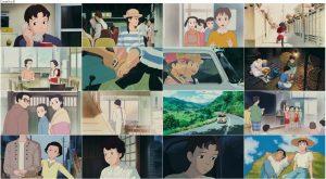 دانلود انیمیشن فقط دیروز Only Yesterday 1991
