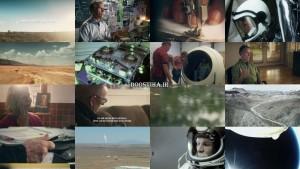 دانلود دوبله فارسی مستند Space Dive 2012