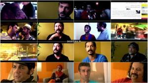 دانلود قسمت 2 فیلم از حاشیه تا شایعه سفر هنرمندان به جام جهانی 2014