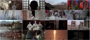 دانلود مستند باراکا Baraka 1992 BluRay