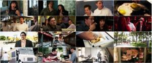 دانلود فیلم سرآشپز با دوبله فارسی Chef 2014
