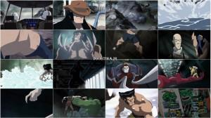 دانلود انیمیشن هالک علیه ولورین با دوبله فارسی Hulk Vs Wolverine 2009