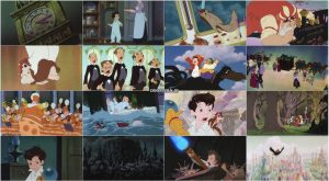 دانلود انیمیشن Little Nemo: Adventures in Slumberland 1989