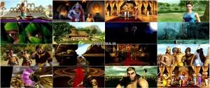 دانلود انیمیشن Ramayana: The Epic 2010