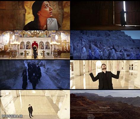 دانلود موزیک ویدئو جدید سامی یوسف به نام موهبت عشق