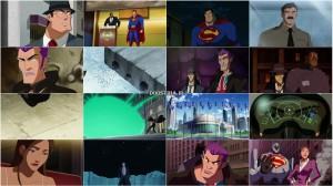 دانلود کارتون سوپرمن در برابر نخبگان Superman vs. The Elite