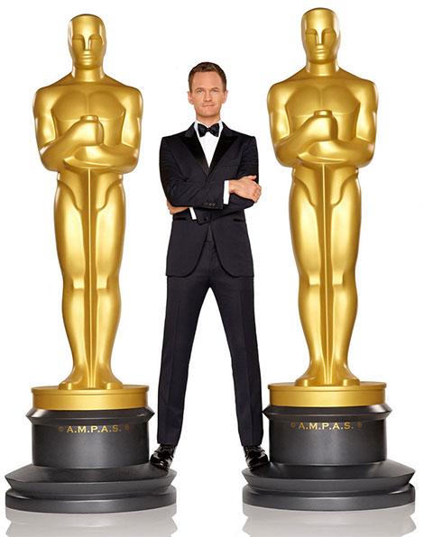 دانلود رایگان مراسم اسکار The 87th Annual Academy Awards 2015