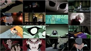 انیمیشن بتمن علیه دراکولا The Batman vs Dracula 2005