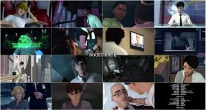 دانلود انیمیشن اعجوبهها The Prodigies 2011