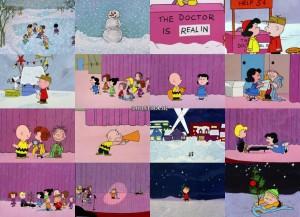 دانلود انیمیشن کریمس چارلی براون A Charlie Brown Christmas 1965