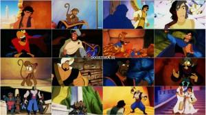 دانلود دوبله فارسی انیمیشن Aladdin and the King of Thieves 1996