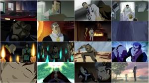 دانلود انیمیشن دکتر استرنج با دوبله فارسی Doctor Strange 2007