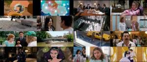 دانلود فیلم افسون شده با دوبله فارسی Enchanted 2007