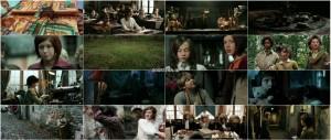دانلود فیلم شهر در دست بچه ها Les Enfants de Timpelbach 2008