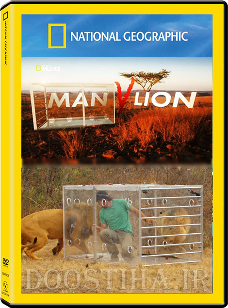 National Geographic - Man Vs. Lion (2015) 720p HDTV