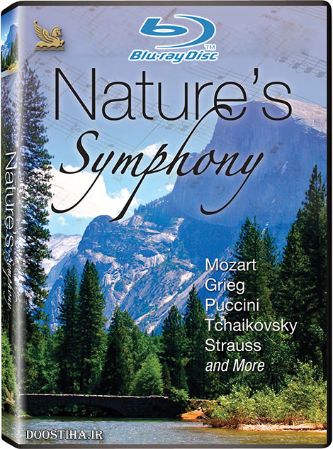Nature's Colors with the World's Greatest Symphonies 2009
