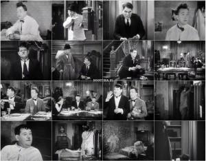 دانلود دوبله فارسی فیلم Oliver the Eighth 1934