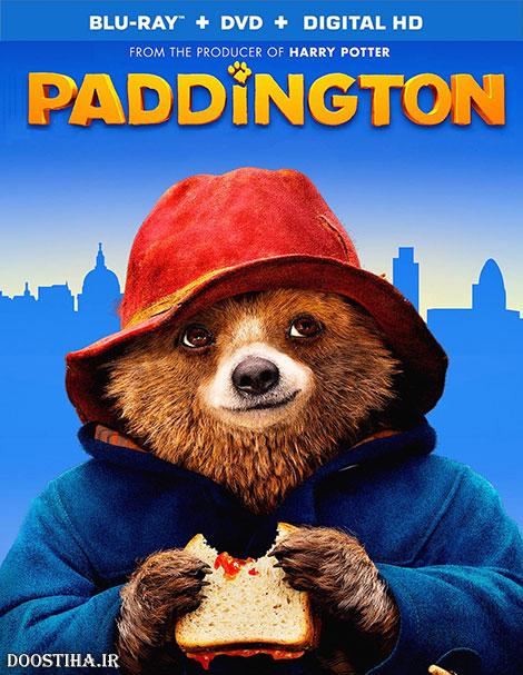 دانلود فیلم پدینگتون Paddington 2014