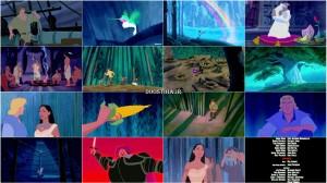 دانلود دوبله فارسی گلوری انیمیشن پوکاهونتاس Pocahontas 1995