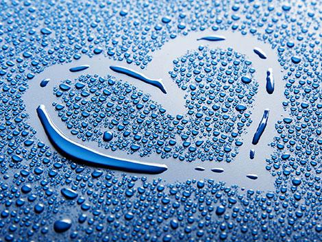 اس ام اس عاشقانه، پبامک مخصوص روزای بارونی