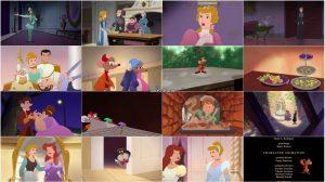 دانلود انیمیشن Cinderella II: Dreams Come True 2002