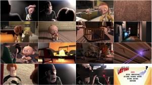 دانلود دوبله فارسی انیمیشن کوتاه حمله جک-جک