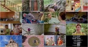 دانلود انیمیشن استوارت کوچولو 2 - Stuart Little 2 2002