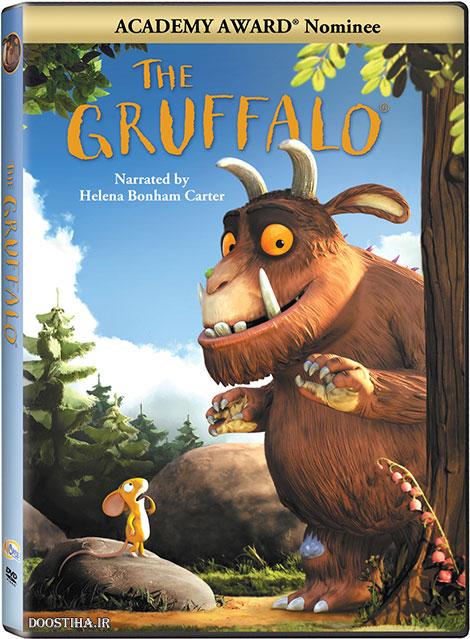 دانلود انیمیشن گروفالو The Gruffalo 2009