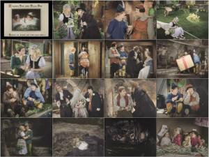 دانلود فیلم لورل و هاردی Babes in Toyland 1934