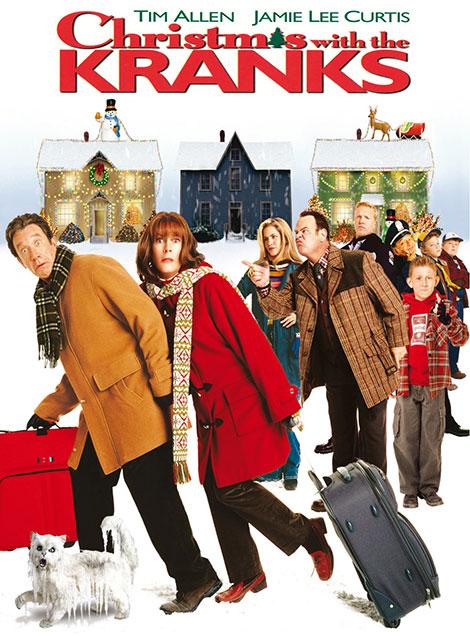 دانلود دوبله فارسی فیلم Christmas with the Kranks 2004