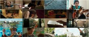 دانلود رایگان دوبله فارسی فیلم Extremely Loud & Incredibly Close 2011