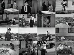 دانلود فیلم لورل و هاردی با دوبله فارسی Hog Wild 1930