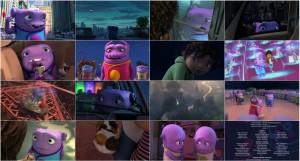 دانلود انیمیشن خانه Home 2015