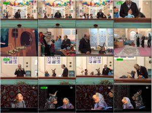 دانلود کلاه قرمزی ویژه عید مبعث 94