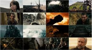 دانلود فیلم نوح با دوبله فارسی Noah 2014