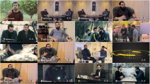 دانلود مصاحبه برنامه پرشین پاپاراتزی با حمید صفت خواننده رپ فارسی